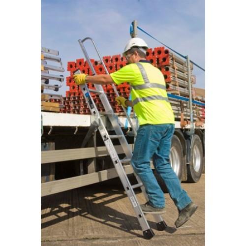 Vehicle Access Ladder Lofts Amp Ladders