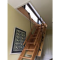 Electric Timber Loft Ladder