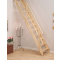 Dolle Lisbon Space Saving Ladder Staircase Kit