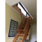 Timber Loft Ladder Electric Windsor
