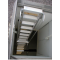 Weight Assisted Loft Ladder  Commercial