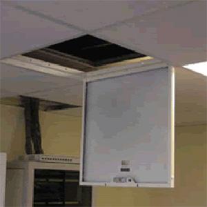 Loft Access Panels