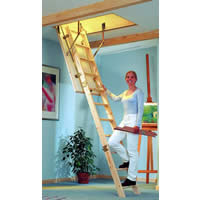 looking for the best loft ladders